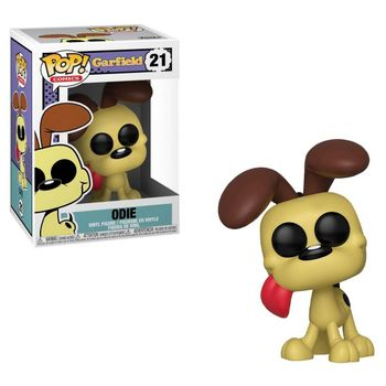 POP! Comics: Garfield - Odie Vinyl Figure