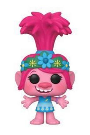 POP! Movies: Trolls World Tour - Poppy Vinyl Figure
