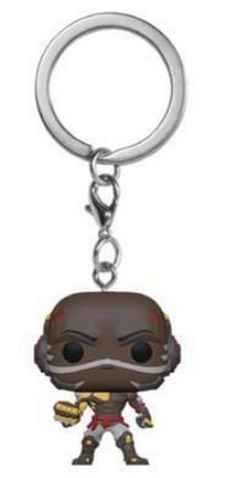 POP! Pocket Keychain: Fortnite - Doomfist