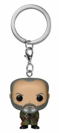 POP! Pocket Keychain: Game of Thrones - Davos
