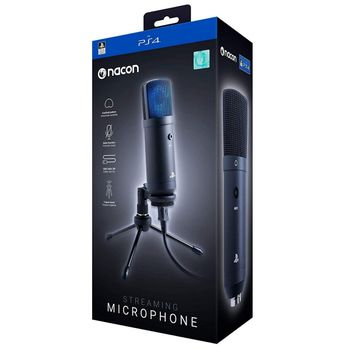 Nacon Streaming Microphone (PS4, PC)