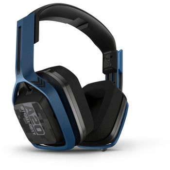 Astro A20 Gaming Headset Wireless - Call of Duty Edition (PS4, PC)