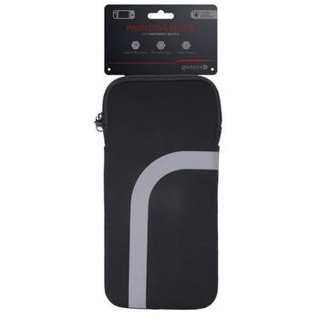 Gioteck Protective Sleeve - Black (Switch)