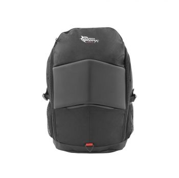 White Shark - Shield Gaming Backpack