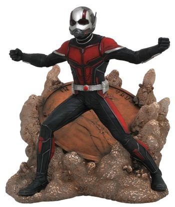 Gallery Diorama: Marvel Ant-Man and the Wasp - Ant-Man Statue, 23cm