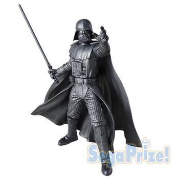 Star Wars - Darth Vader Metallic Ver. Figure, 21cm
