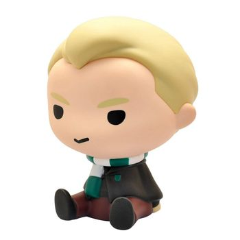 Harry Potter - Chibi Draco Malfoy Coin Bank