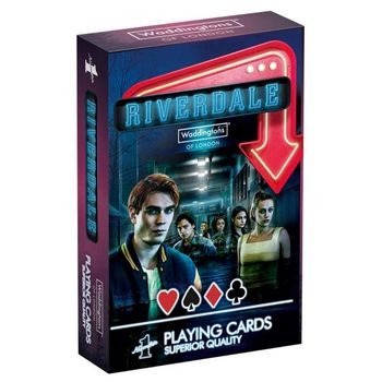 Playing Cards - Riverdale