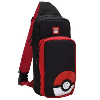 HORI Trainer Pack - Poke Ball Edition (Switch, Switch Lite)
