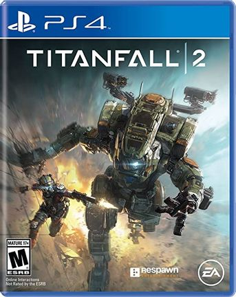 PS4 Titanfall 2 US Version [USED] (Grade A)