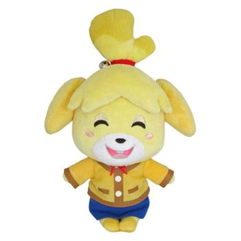 Animal Crossing - Isabelle Plush, 20cm