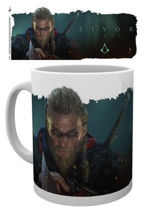 Assassin's Creed Valhalla - Eivor Mug, 300ml