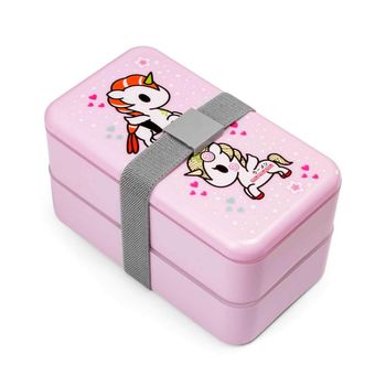 Tokidoki - Double Layer Bento Box