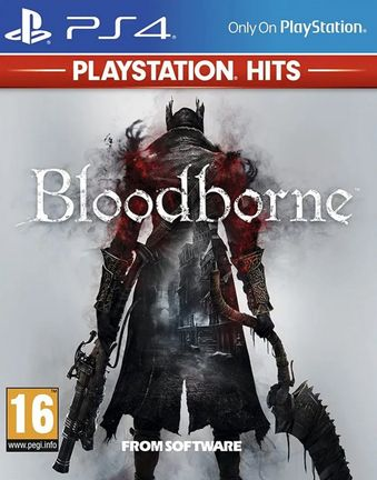 PS4 Bloodborne [USED] (Grade A)