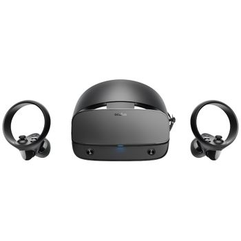 Oculus Rift S VR Gaming Headset with Touch Controllers
