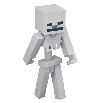 Minecraft - Skeleton Action Figure, 30cm
