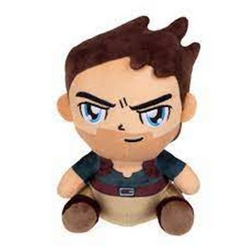 Stubbins: Uncharted 4 - Nathan Drake Plush