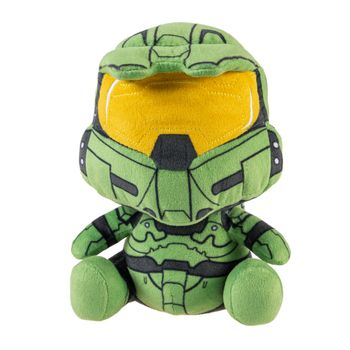 Stubbins: Halo - Master Chief Plush, 20cm