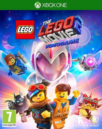 Xbox One LEGO Movie 2 Videogame [USED] (Grade A)