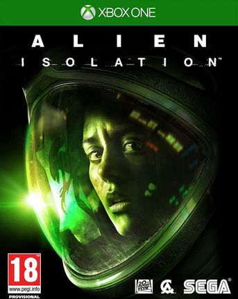 Xbox One Alien: Isolation [USED] (Grade A)
