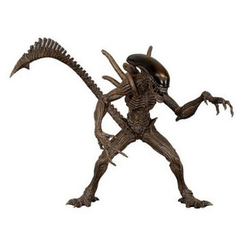 SSS Alien: Resurrection - Alien (Dark Brown Ver.) Premium Big Figure,