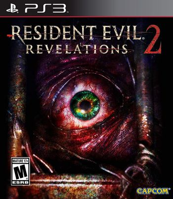 PS3 Resident Evil: Revelations 2 [USED] (Grade A)
