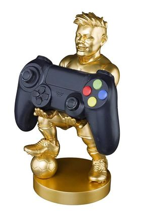 Cable Guys: Football - Ron Gold Boots Rivera, Phone and Controller Holder incl. Micro USB Cable