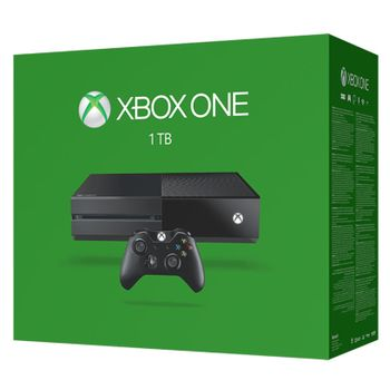 Xbox One 1 TB [USED]