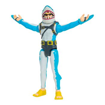 Fortnite: Victory Series - Chomp Sr. Action Figure, 30cm