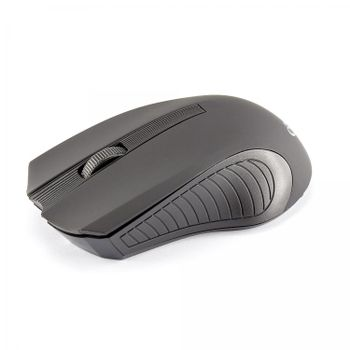 SBOX WM-373 Optical Mouse Wireless - Black