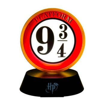 Harry Potter - Platform 9 3/4 Icon Light, 10cm