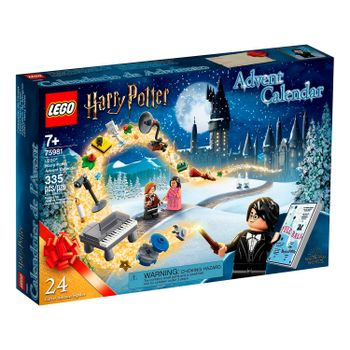 LEGO Harry Potter - Advent Calendar 2020