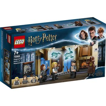 LEGO Harry Potter - Hogwarts Room of Requirement Set