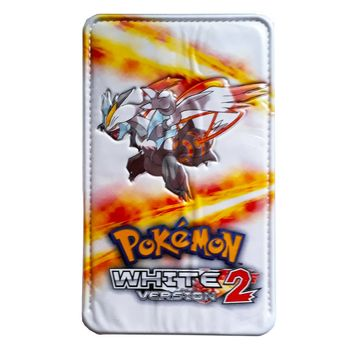 Nintendo DS Universal Pouch - Pokemon White Edition (Official)