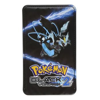 Nintendo DS Universal Pouch - Pokemon Black Edition (Official)