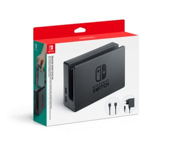 Switch Dock Set (Official)