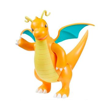 Pokemon: Legendary Figure - Dragonite, 30cm
