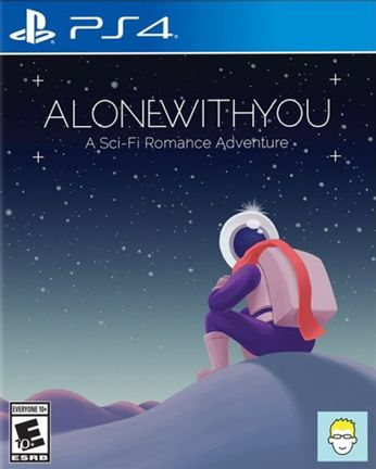 PS4 Alone With You US Version