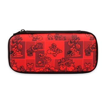 PowerA Protection Stealth Case - Mario (Switch)