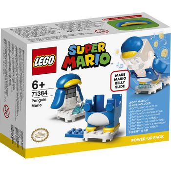 LEGO Super Mario - Penguin Mario Power-Up Pack