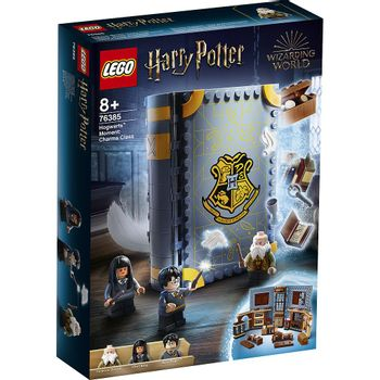 LEGO Harry Potter - Hogwarts Moment: Charms Class Set