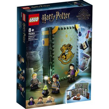LEGO Harry Potter - Hogwarts Moment: Potions Class Set