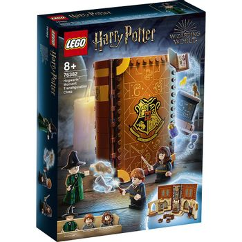 LEGO Harry Potter - Hogwarts Moment: Transfiguration Class Set