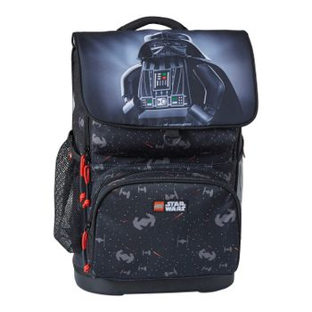 LEGO School Bag Optimo: Star Wars - Darth Vader (20014-1726 )