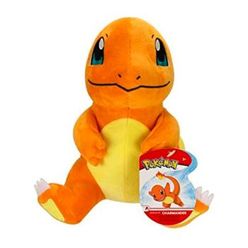 Pokemon - Charmander Sitting Plush, 20cm