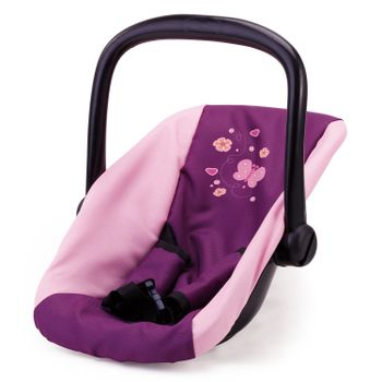 Bayer - Car Seat for Dolls