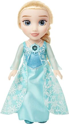 Disney Frozen - Snow Glow Elsa Doll
