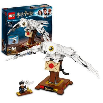 LEGO Harry Potter - Hedwig (75979)