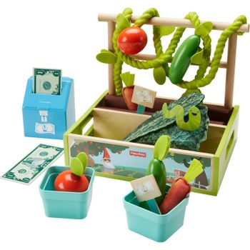 Fisher-Price - Farm-to-Market Stand