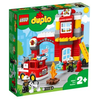LEGO DUPLO - Town: Fire Station (10903)